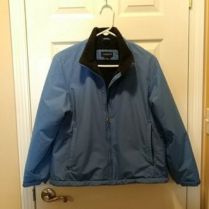 Lands' End jacket